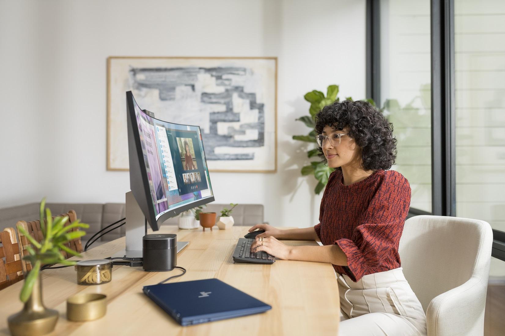 Nowe usługi HP odciążą działy IT i zwiększą efektywność pracowników