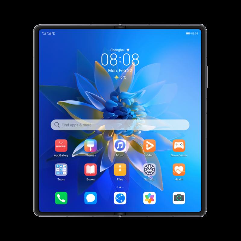 Huawei Mate X2 (1)