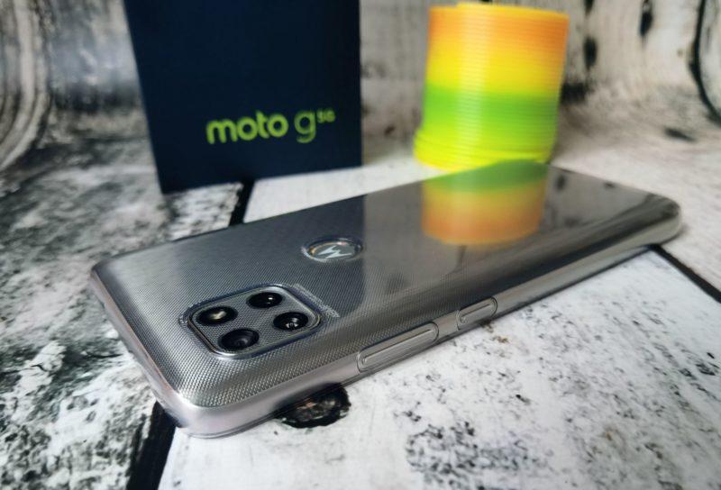 Motorola Moto G 5G – kolejny model z obsługą sieci 5G