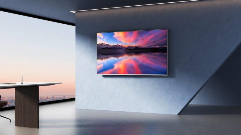 Mi TV Q1 75'' 14