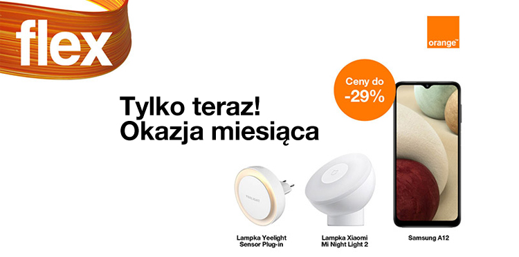 Orange Flex OM02 TW 400x400 baner