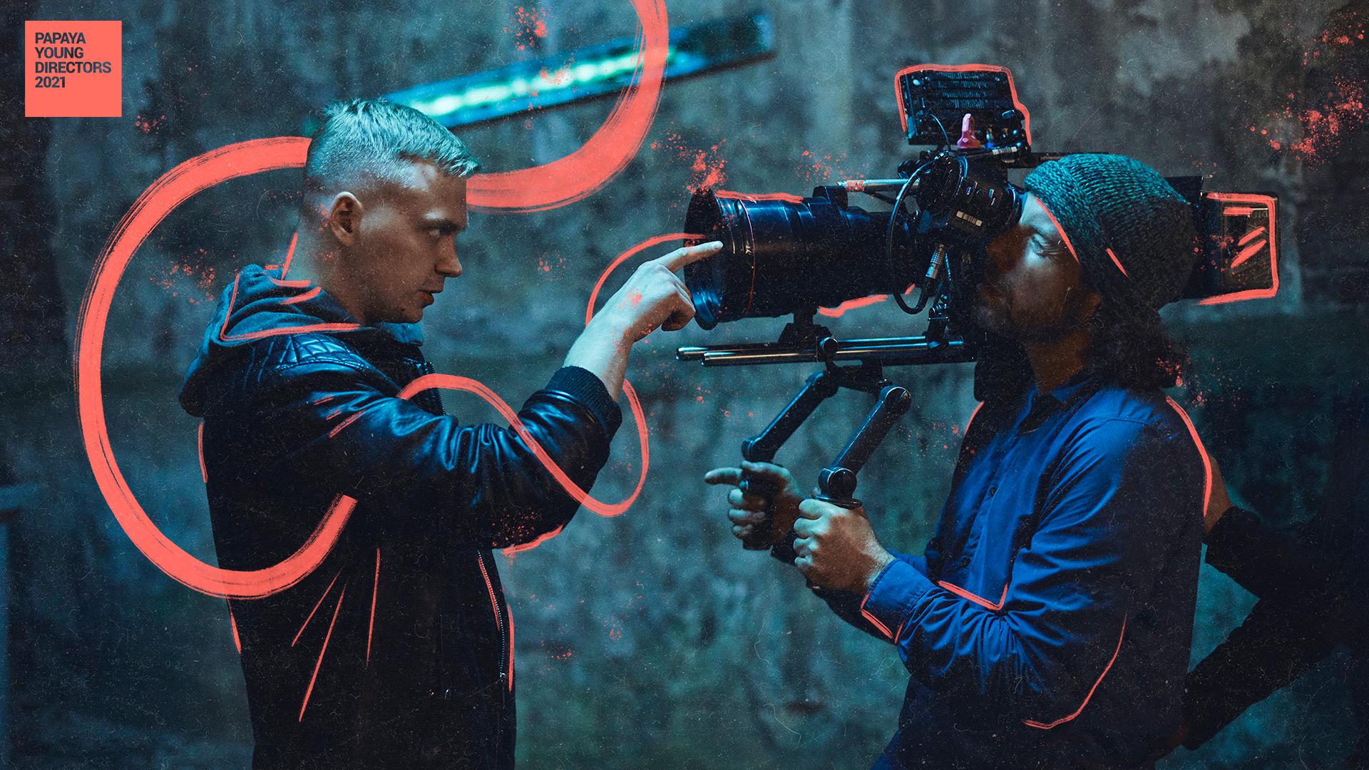 Samsung zachęca do kreatywności w ramach 8. edycji konkursu Papaya Young Directors