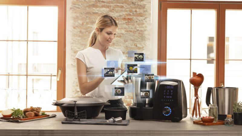 Robot kuchenny Cocina Mambo Cecotec