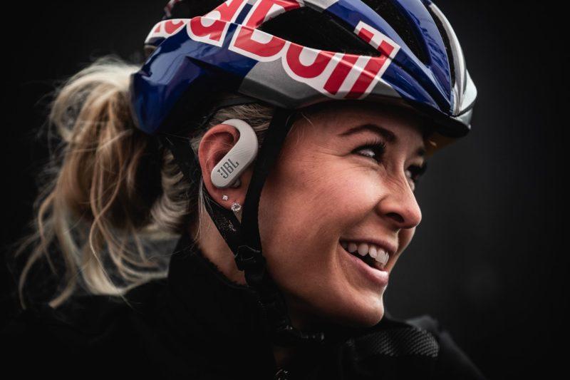 JBL Endurance Peak II – nowe bezprzewodowe słuchawki sportowe
