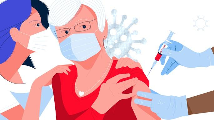 Taksówką na szczepienie – FREE NOW zwraca koszty przejazdów do punktów szczepień