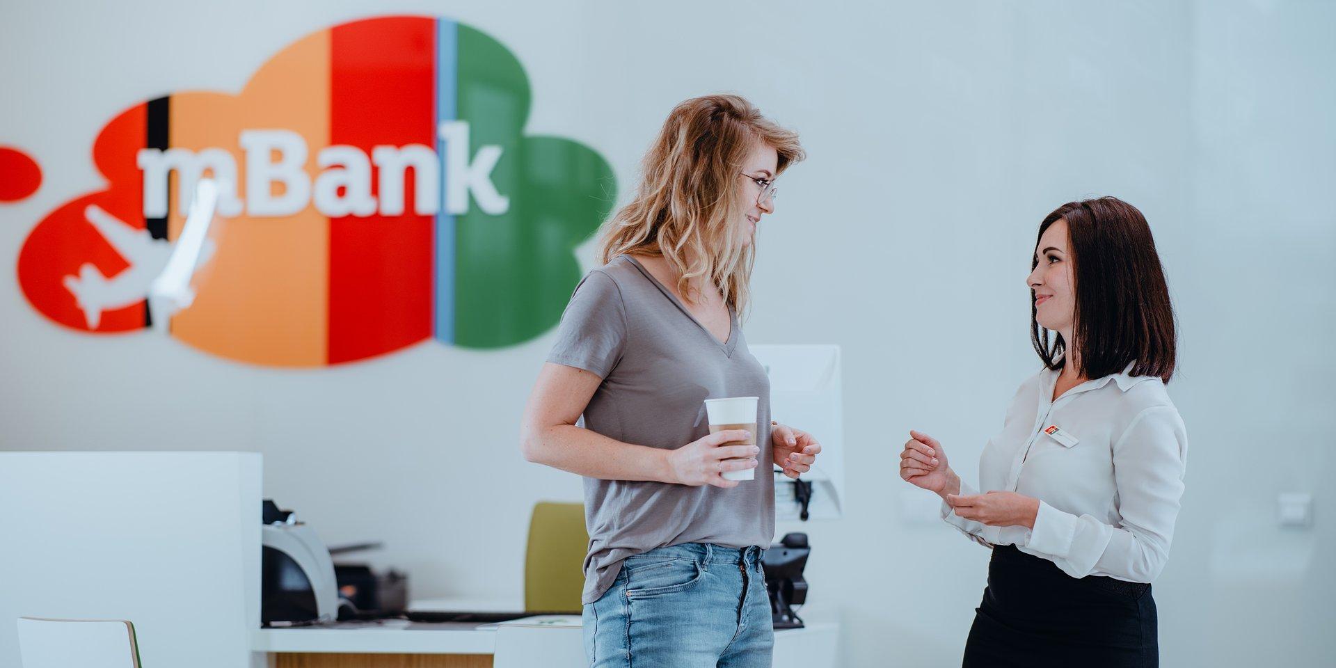 mBank doceniony za działania na rzecz równości płci w biznesie, wchodzi w skład indeksu Bloomberg Gender Equality