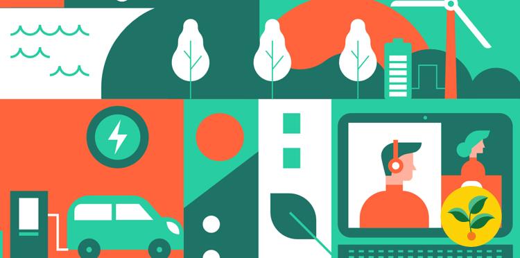 Nowy cyfrowy zielony ład – wnioski z raportu Polityki Insight