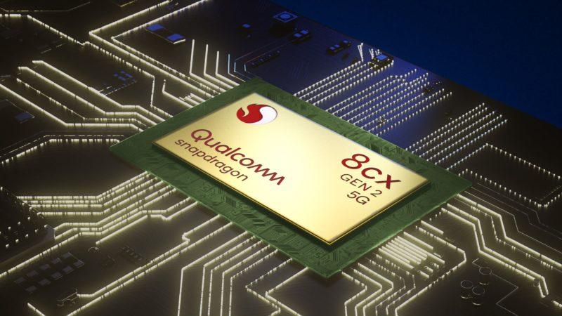 Platformy obliczeniowe Qualcomm Snapdragon z ochroną Sophos Intercept X