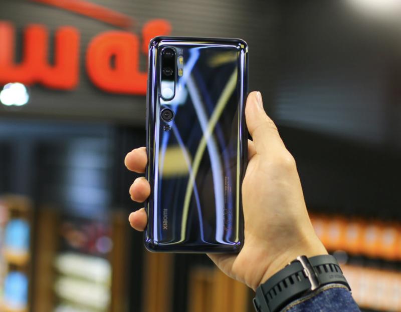 Sklep Huawei AppGallery z rekordowymi wynikami w skali globalnej
