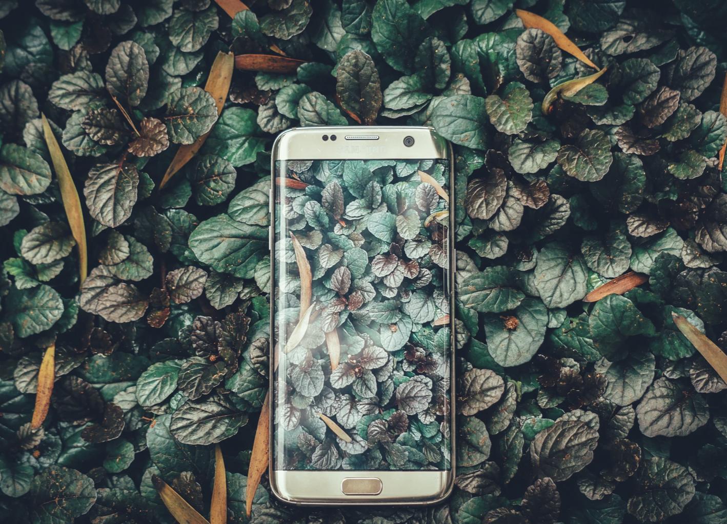 Samsung umacnia pozycję lidera w zakresie patentów 5G
