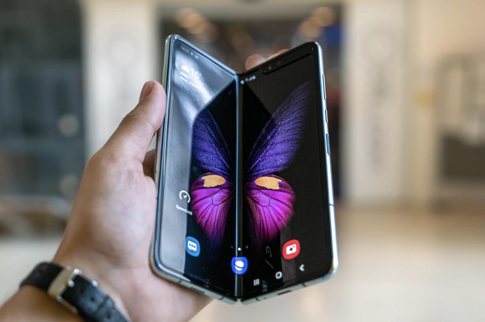 Samsung i Spark uruchamiają sieć 5G w Nowej Zelandii