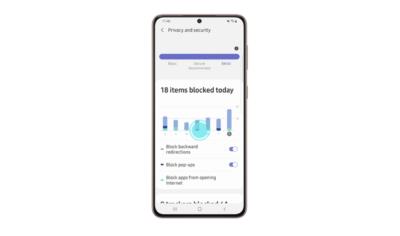 Samsung Internet 14.0 beta z ulepszonymi funkcjami prywatności i zabezpieczeń