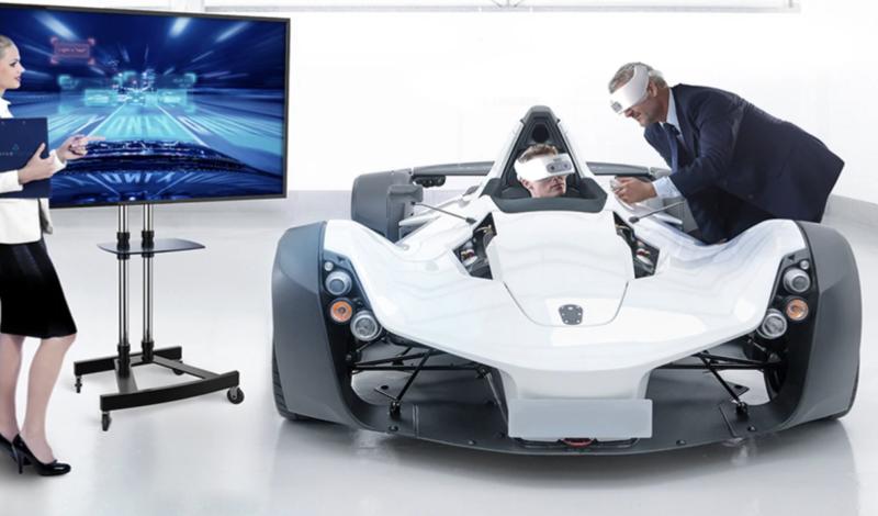 Jak wirtualna rzeczywistość zmieniła przemysł motoryzacyjny?