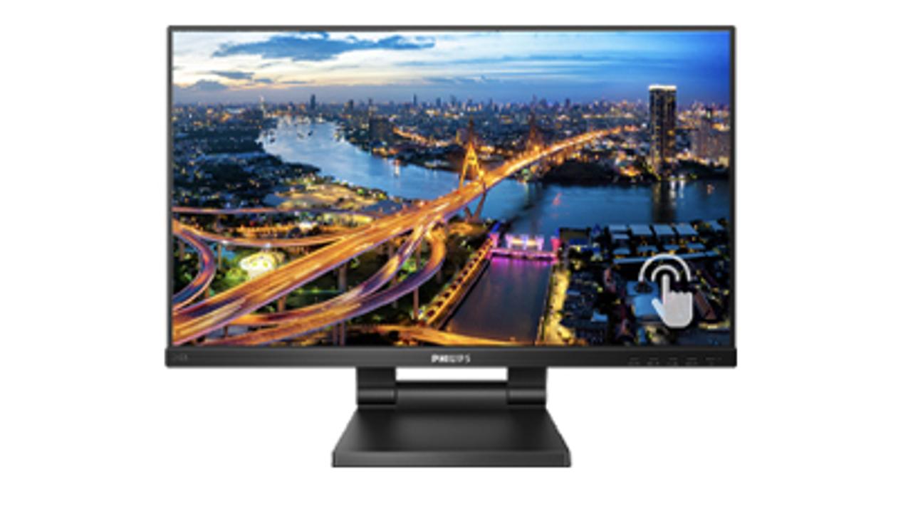 Philips prezentuje nowe monitory dotykowe z serii B