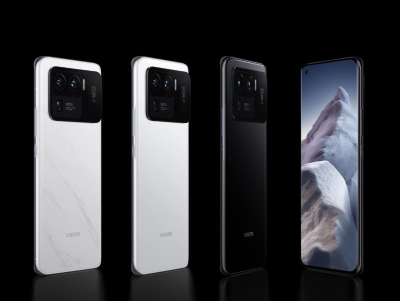 Szczytowe osiągnięcie fotografii mobilnej: Mi 11 Ultra