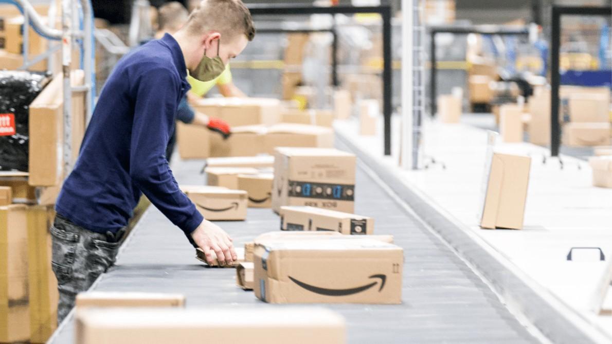 Poczta Polska rozwija współpracę z Amazon
