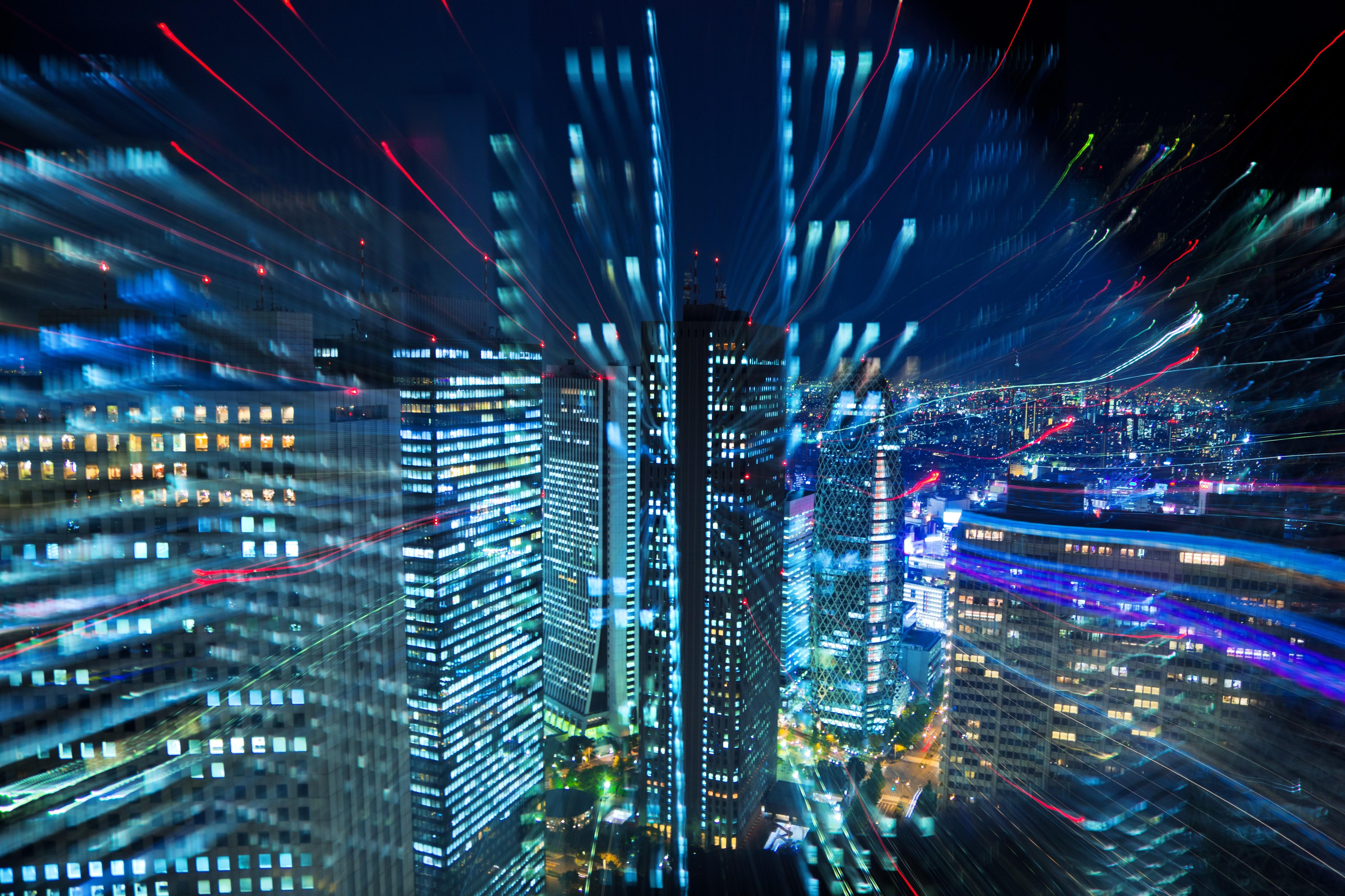 Czy nowoczesne miasta będą myślały i reagowały?