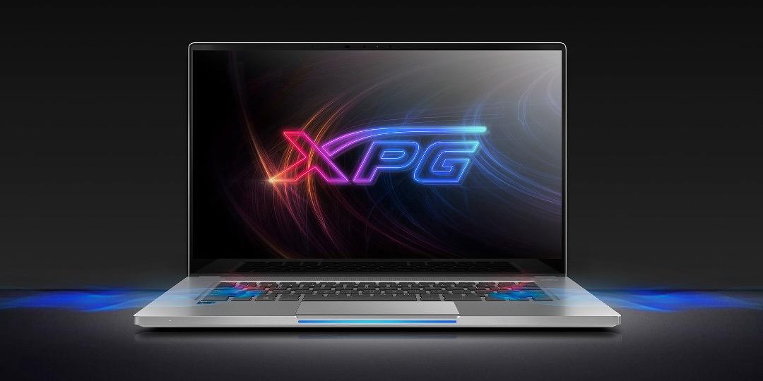 XPG zaskakuje – producent prezentuje ultrabooka XPG Xenia Xe z certyfikatem Intel EVO