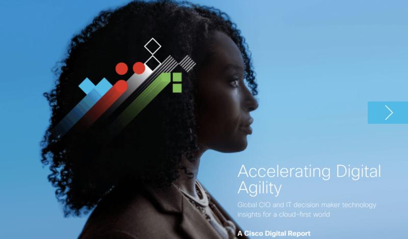 Badanie Cisco – współpraca, chmura i bezpieczeństwo to najważniejsze wyzwania dla działów IT