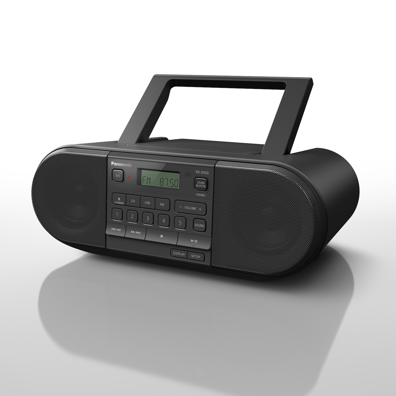 D550 E GS PC K Handle Up h201204