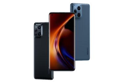 Globalna premiera OPPO Find X3 Pro – pierwszego na świecie smartfonu wyświetlającego miliard barw
