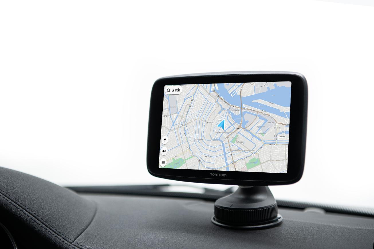 Nawigacja TomTom GO Discover już dostępna na polskim rynku