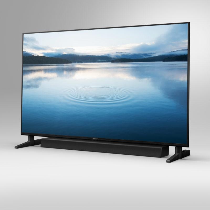 HTB490 TV Matching