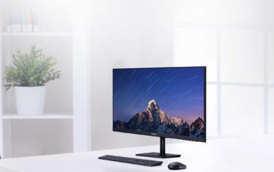 """Huawei wchodzi na rynek monitorów ze swoim pierwszym urządzeniem Huawei Display 23.8"""""""