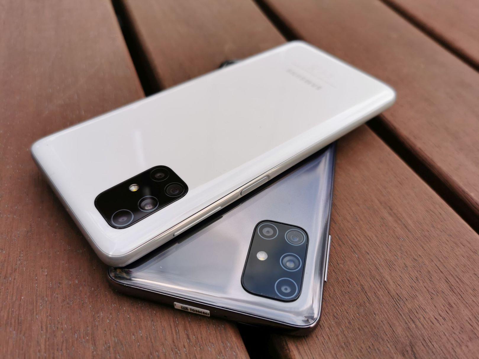 Galaxy M51 oraz M31s – kolejne zaskakująco dobre i niedrogie Samsungi z potężną baterią
