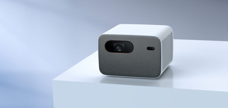 Mi Smart Projector 2 Pro 08