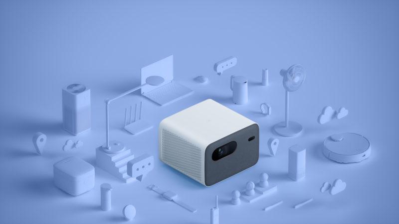 Mi Smart Projector 2 Pro 10