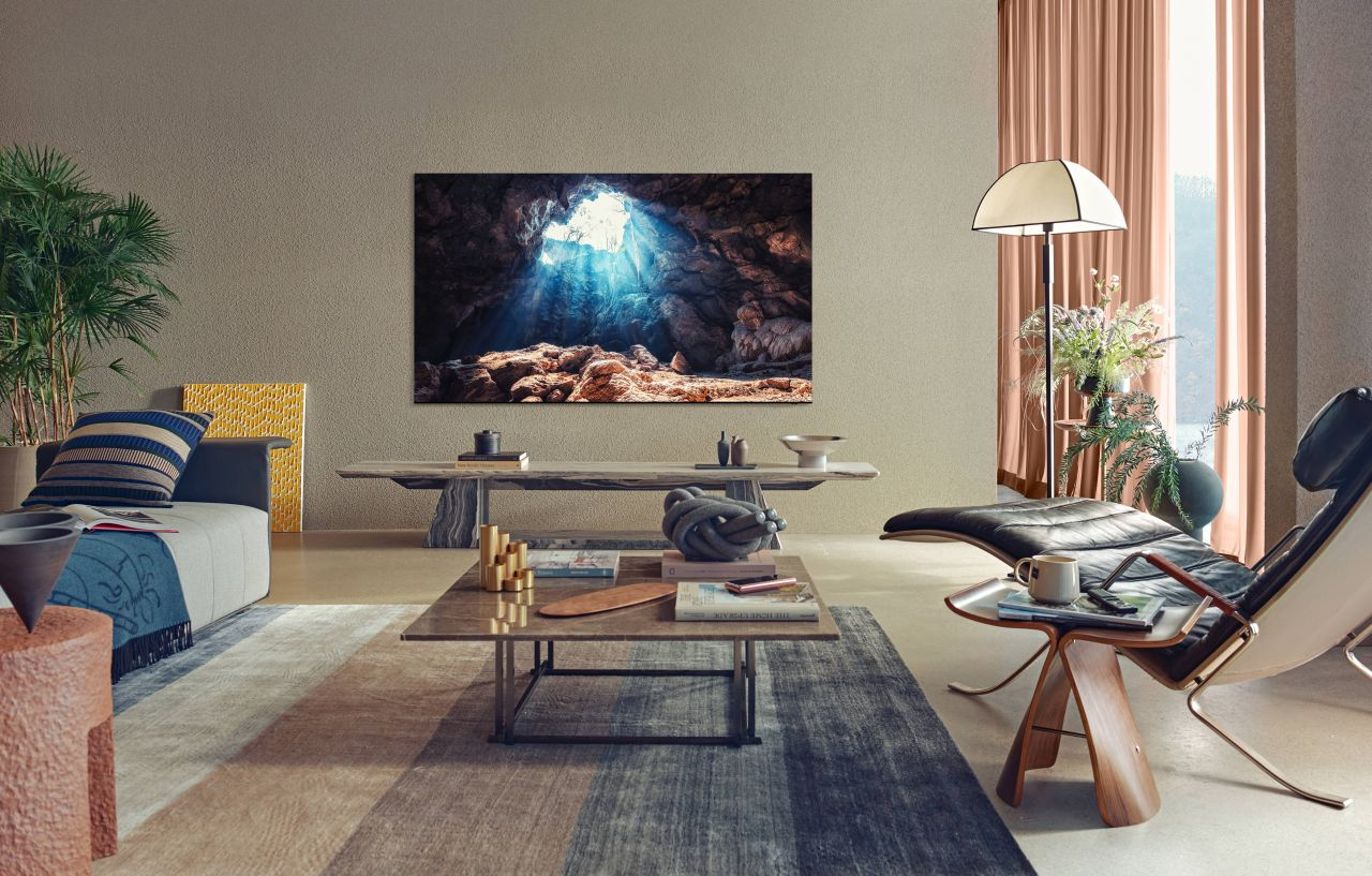 Testy potwierdzają: telewizory Neo QLED są skazane na sukces