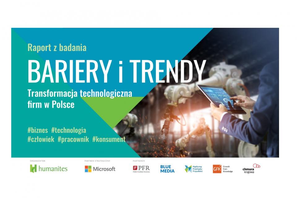 78 proc. średnich i dużych firm w Polsce stawia na cyfryzację