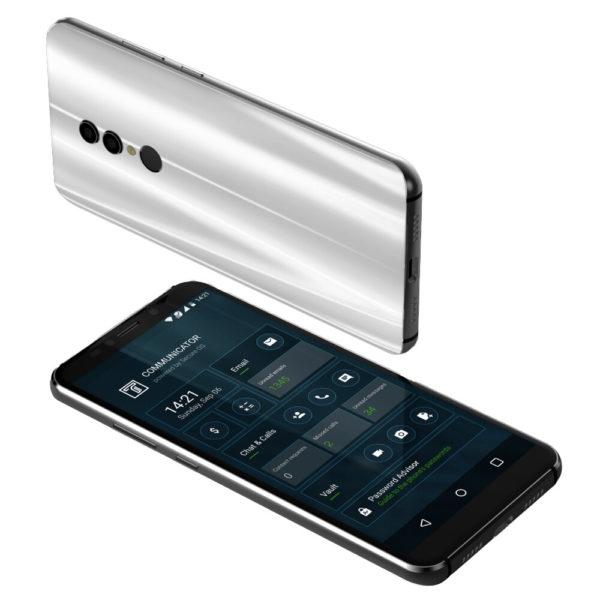 Spy Shop telefon TAG T1 06