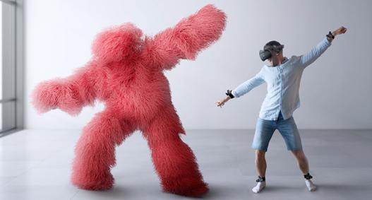 HTC VIVE rozbudowuje ekosystem VR dzięki nowej generacji urządzeń VIVE Tracker i VIVE Facial Tracker