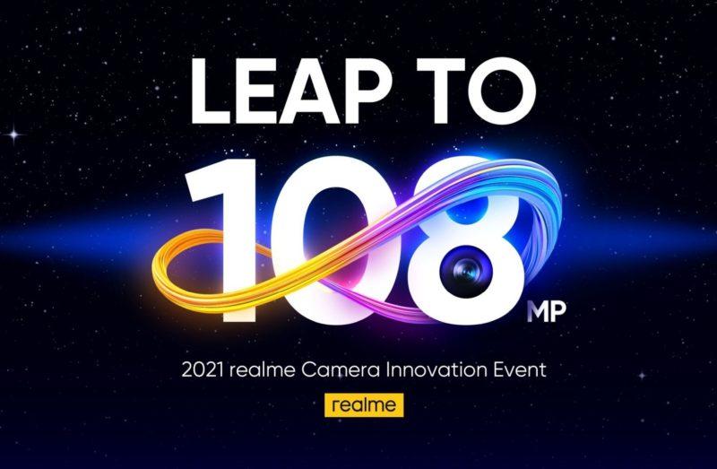 Fotograficzne innowacje od realme – Model 8 Pro z aparatem 108 MP i nowymi trybami foto