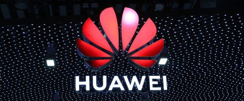Huawei liderem rankingu unijnego urzędu ds. własności intelektualnej