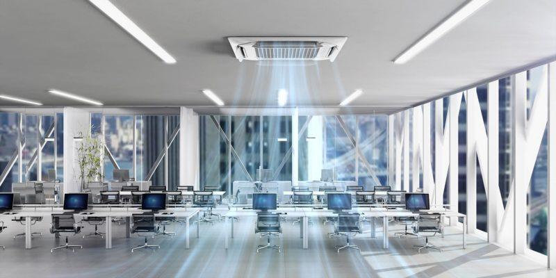 Technologia HVAC firmy LG uzyskała międzynarodowe certyfikaty potwierdzające jej skuteczność w podwyższaniu jakości powietrza w pomieszczeniach