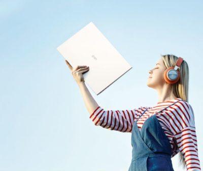 Ultrabooki LG gram 2021 już w Polsce – Wyjątkowo lekkie, niezwykle wytrzymałe, idealne do biznesu i podróży na krańce świata