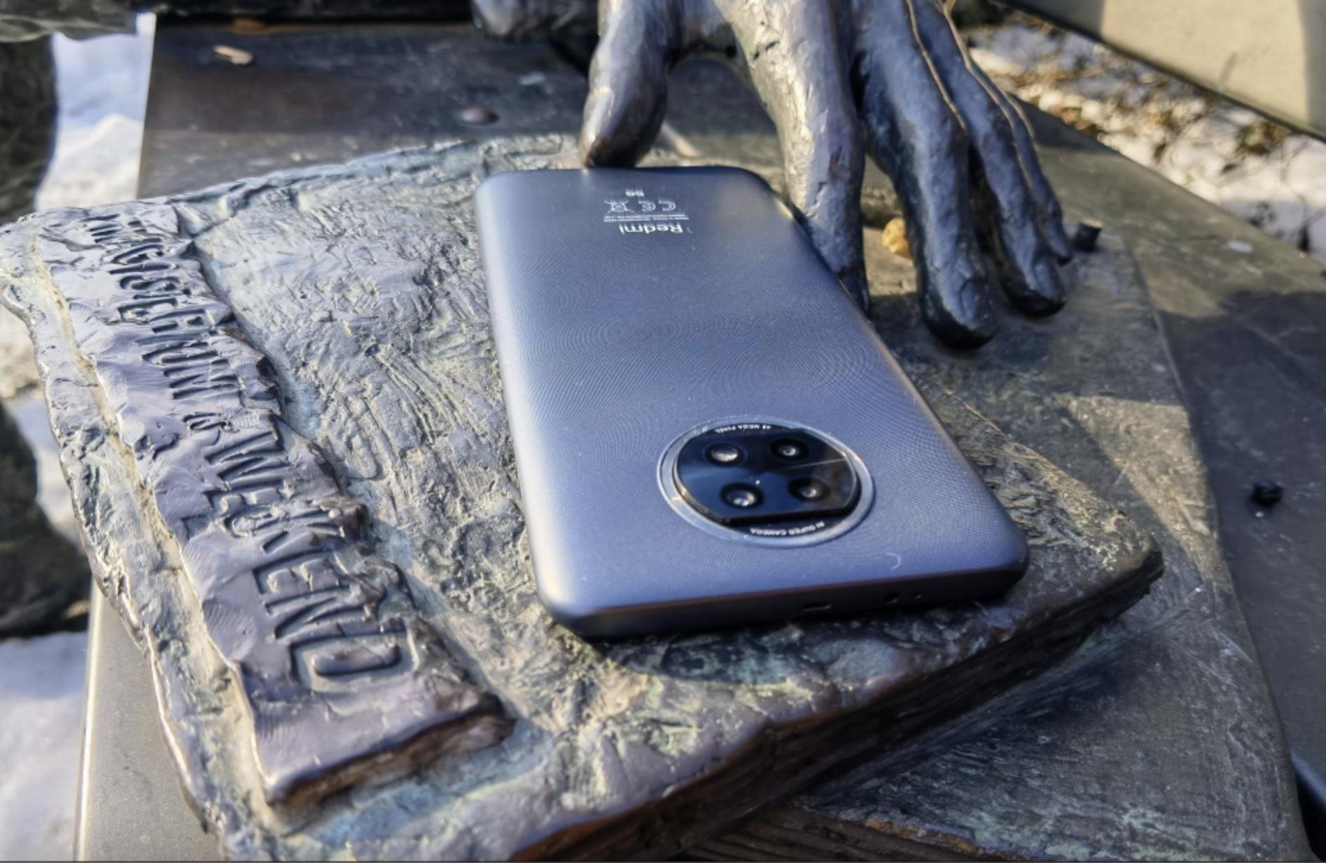 Xiaomi Redmi Note 9T 5G – przystępna cena i obsługa technologii 5G dla obu kart SIM