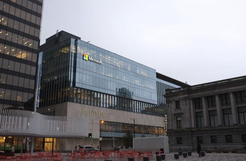 Najnowsza inwestycja Google otwarta – region Google Cloud w Polsce już działa