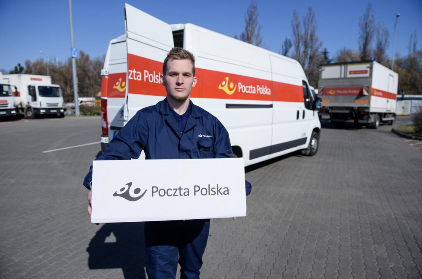 Poczta Polska: oferta Celuj w Punkt