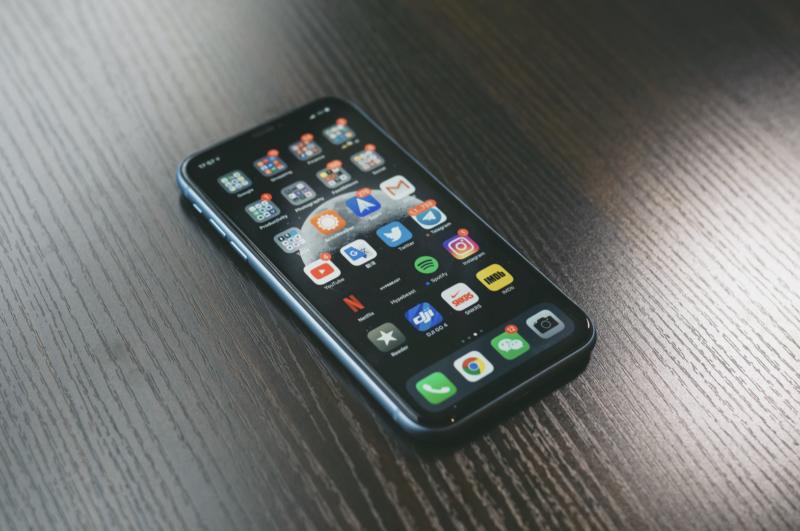 Aplikacje mobilne w oparciu o AWS