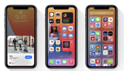 Zakaz śledzenia i odblokowanie za pomocą Apple Watch – iOS 14.5