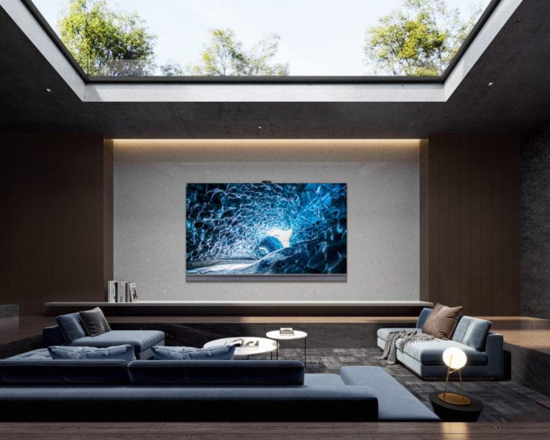 TCL Europe po raz kolejny w 2021 roku podnosi jakość swoich produktów, wprowadzając na rynek telewizory serii C i soundbar TS8132