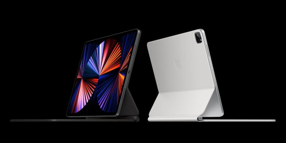 iPad Pro przeszedł na Układ M1 i uzyskał niebywałą wydajność
