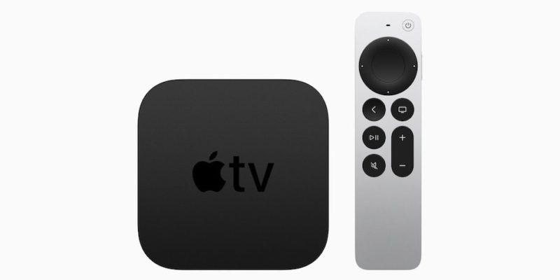Apple pokazało Apple TV nowej generacji