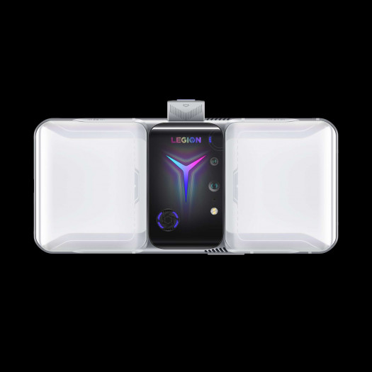 4Lenovo Legion Phone Duel 2 Titanium White 04