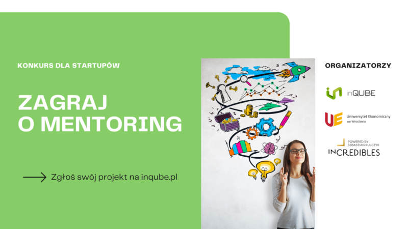 Zagraj o mentoring – piąta edycja konkursu