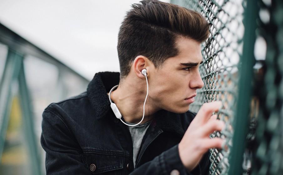 JBL Tune 125 BT – bezprzewodowe słuchawki dokanałowe
